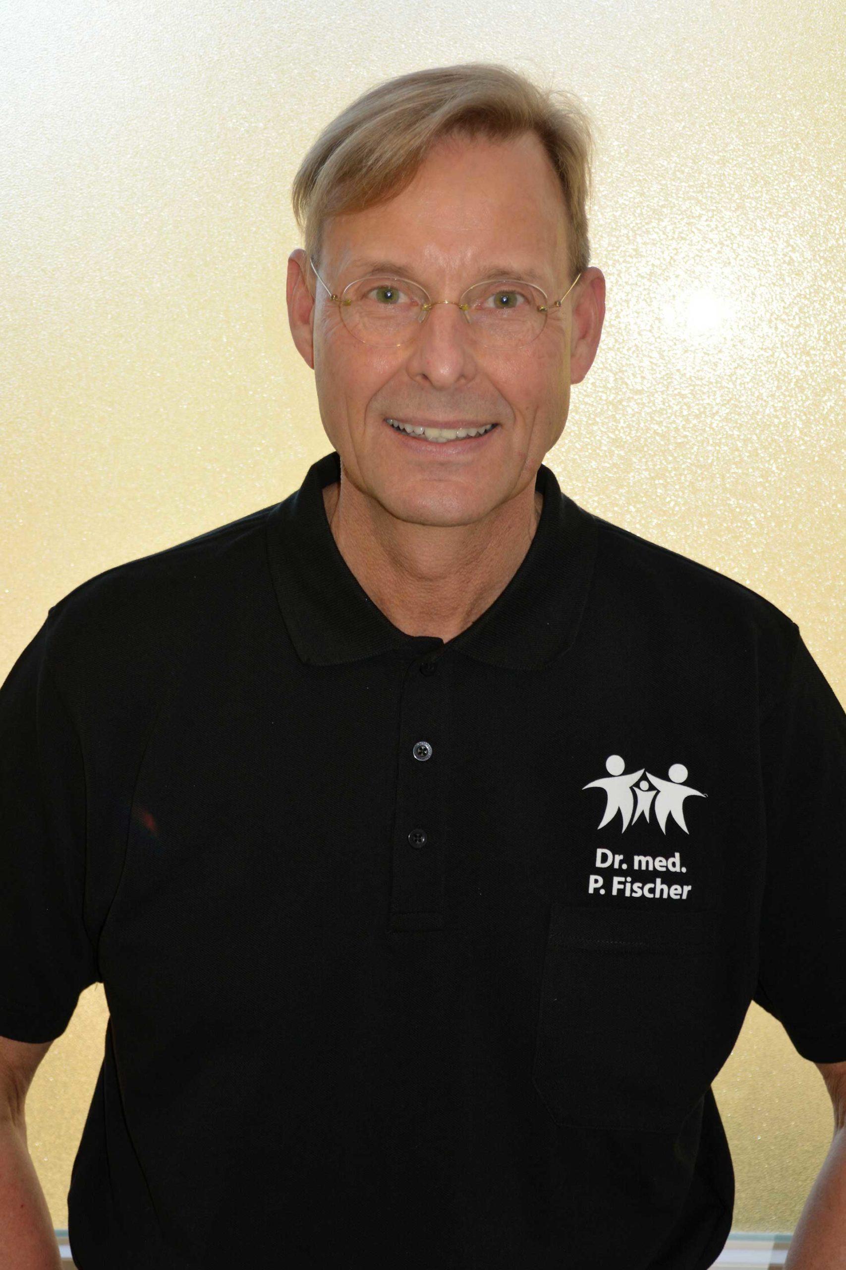 Dr. med. Peter M. Fischer